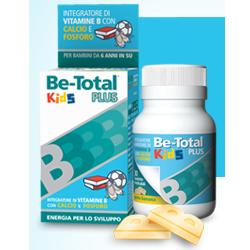 BETOTAL PLUS KIDS 30 COMPRESSE