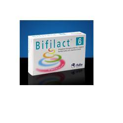 BIFILACT RSV 7FLACONCINI