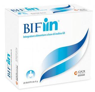 BIFIN 20 BUSTE