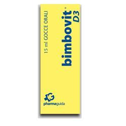 BIMBOVIT D3 15ML GOCCE