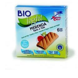 BIO LIGHT MERENDA FARRO FICHI