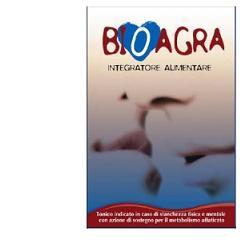 BIOAGRA INTEGRATORE 30CPS