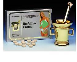 BIOATTIVO CROMO 30CPR