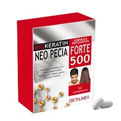 BIOKERATIN NEO PECIA FORTE 500 32
