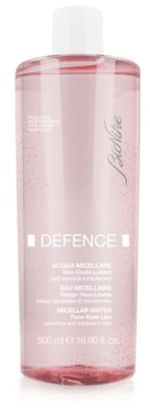BIONIKE DEFENCE ACQUA MICELLARE 500ML