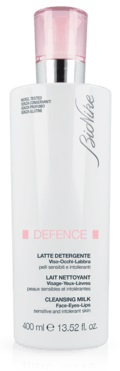 BIONIKE DEFENCE LATTE DETERGENTE 400ML