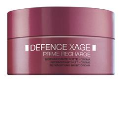 BIONIKE DEFENCE XAGE PRIME RECHARGE CREMA RIDENSIFICANTE NOTTE 5