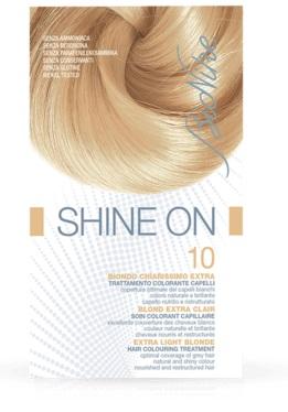 BIONIKE SHINE ON - BIONDO CHIARISSIMO EXTRA 10