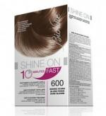 BIONIKE SHINE ON FAST - BIONDO SCURO 600