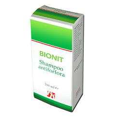 BIONIT SH ANTIFORF 200ML