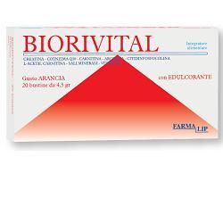 BIORIVITAL 20BUSTINE 4,5G