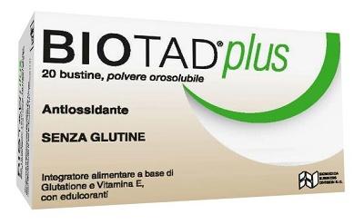 BIOTAD PLUS 20 BUSTE