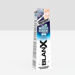 BLANX WHITE SHOCK GEL PENNA