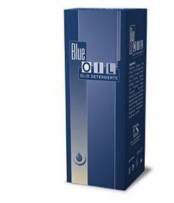 BLUE OIL FLUIDO 200ML