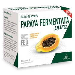 BODY SPRING PAPAYA FERM PURA30