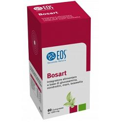 BOSART 60CPR 1200MG
