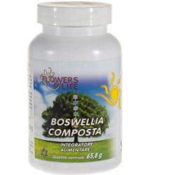BOSWELLIA COMPOSTA 100 CAPSULE