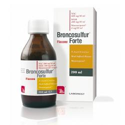 BRONCOSULFUR FORTE 200ML