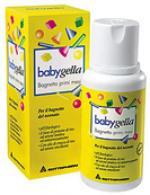 Babygella Bagnetto primi mesi 200ml