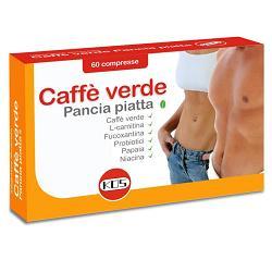CAFFE VERDE PANCIAPIATTA 60CPR