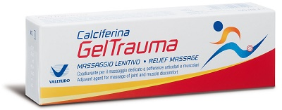 CALCIFERINA GELTRAUMA 50 ML