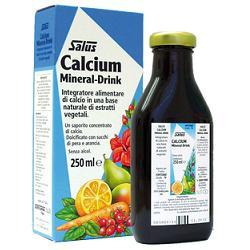 CALCIUM MIN DRINK 250ML