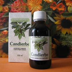 CANDIERBE GOCCE 100ML