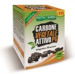 CARBONE VEGETALE 100 COMPRESSE