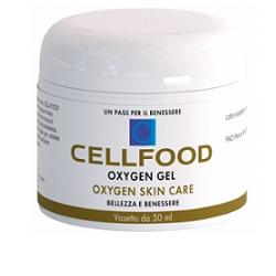 CELLFOOD OXYGEN GEL 50ML