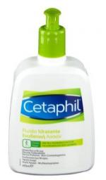 CETAPHIL DAILY ADVANCE  470 ML