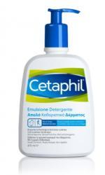 CETAPHIL DETERGENTE FLUIDO 470ML