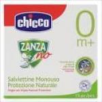CHICCO ZANZANO 15 SALVIETTINE