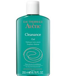 CLEANANCE GEL DETERGENTE 200 ML