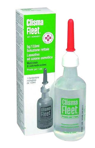 CLISMA FLEET PRONTO USO 1 FLACONE