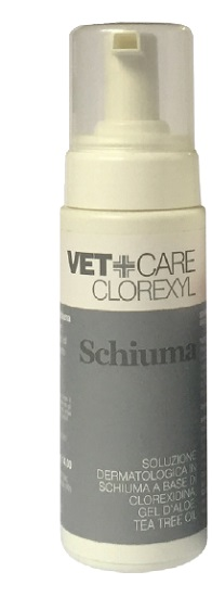 CLOREXYL SCHIUMA 150 ML