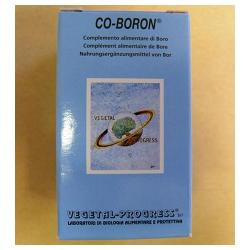 CO-BORON 30CPS