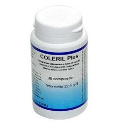 COLERIL PLUS 30CPR