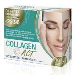 COLLAGEN ACT 10 BUSTE