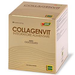 COLLAGENVIT CIOCCOLATO 30 BUSTE
