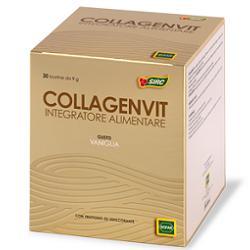 COLLAGENVIT VANIGLIA 30 BUSTE