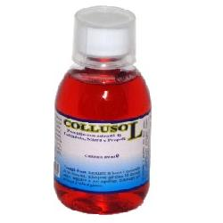 COLLUSOL COLLUTORIO 200ML