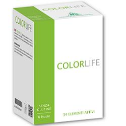 COLORLIFE 6BUSTE
