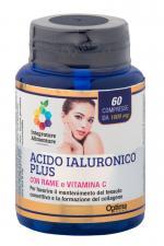 COLOURS OF LIFE ACIDO IALURONICO PLUS 60 COMPRESSE