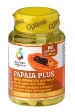 COLOURS OF LIFE PAPAIA PLUS  60 COMPRESSE