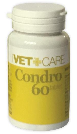 CONDRO VETCARE 60 COMPRESSE 1G