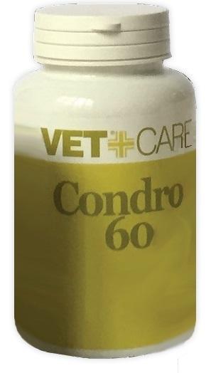 CONDRO VETCARE MAXI 60 COMPRESSE 2G