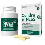 CONDROSTRESS+ 90 COMPRESSE MASTICABILI