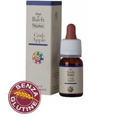 CRAB APPLE GUNA GOCCE 10 ML