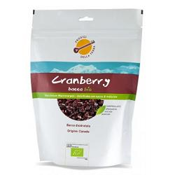 CRANBERRY BACCA BIOLOGICO 500 GR