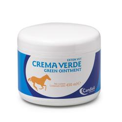 CREMA VERDE CR 450ML